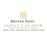 Réchad Patel, avocat à Sainte clotilde